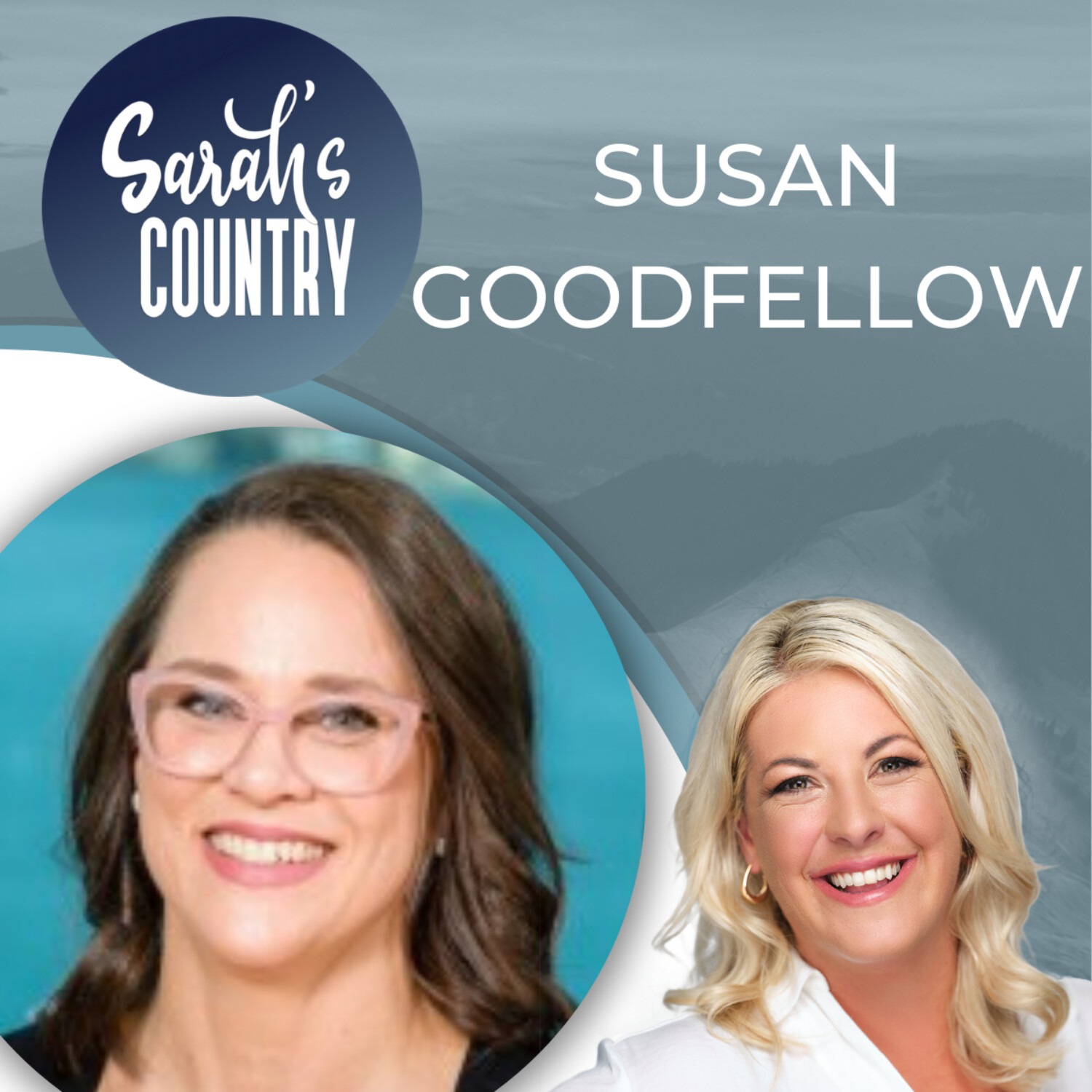 """Opportunity lies in field peas"" with Susan Goodfellow"