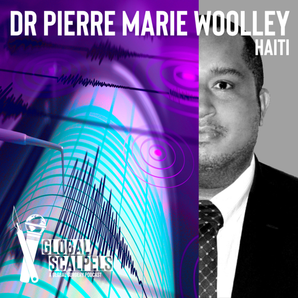 Ep 19: Pierre Marie Woolley artwork