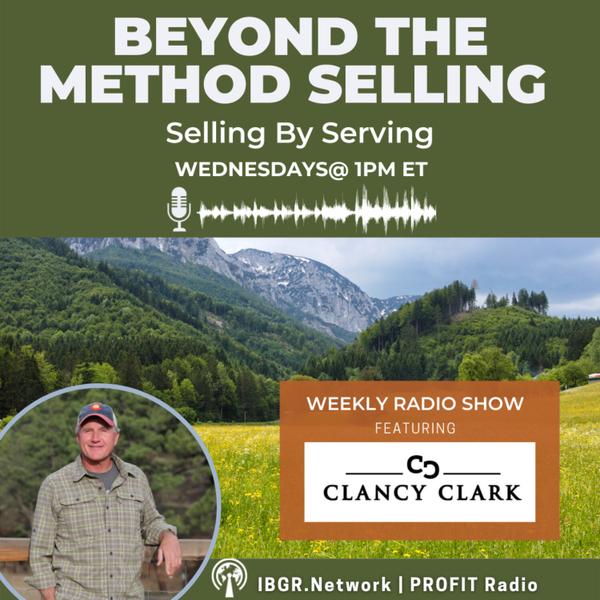Beyond The Method Selling artwork