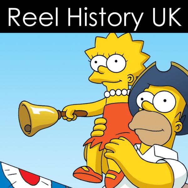 S2EP13 The Simpsons: Lisa the Iconoclast artwork