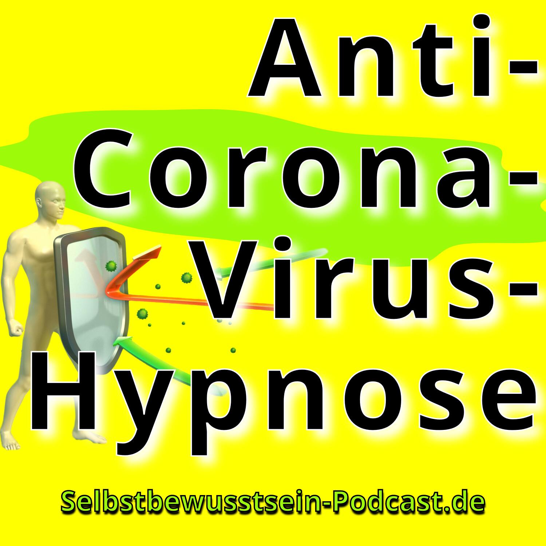 Anti-Coronavirus-Hypnose mit 3-fach-Schutzschild