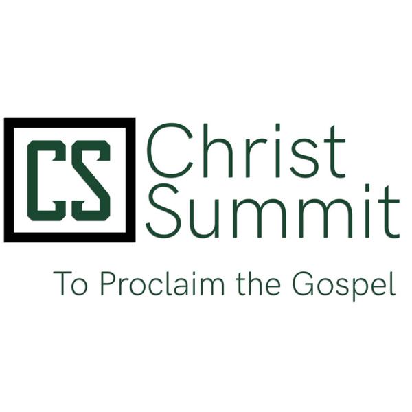 Christ Summit artwork
