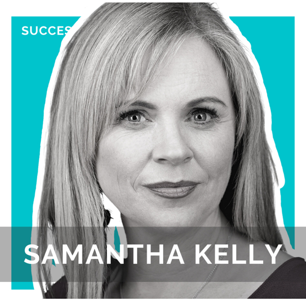 Sam Kelly, Founder of Inspire Network & Twitter Authority | How to Grow a Twitter Audience artwork