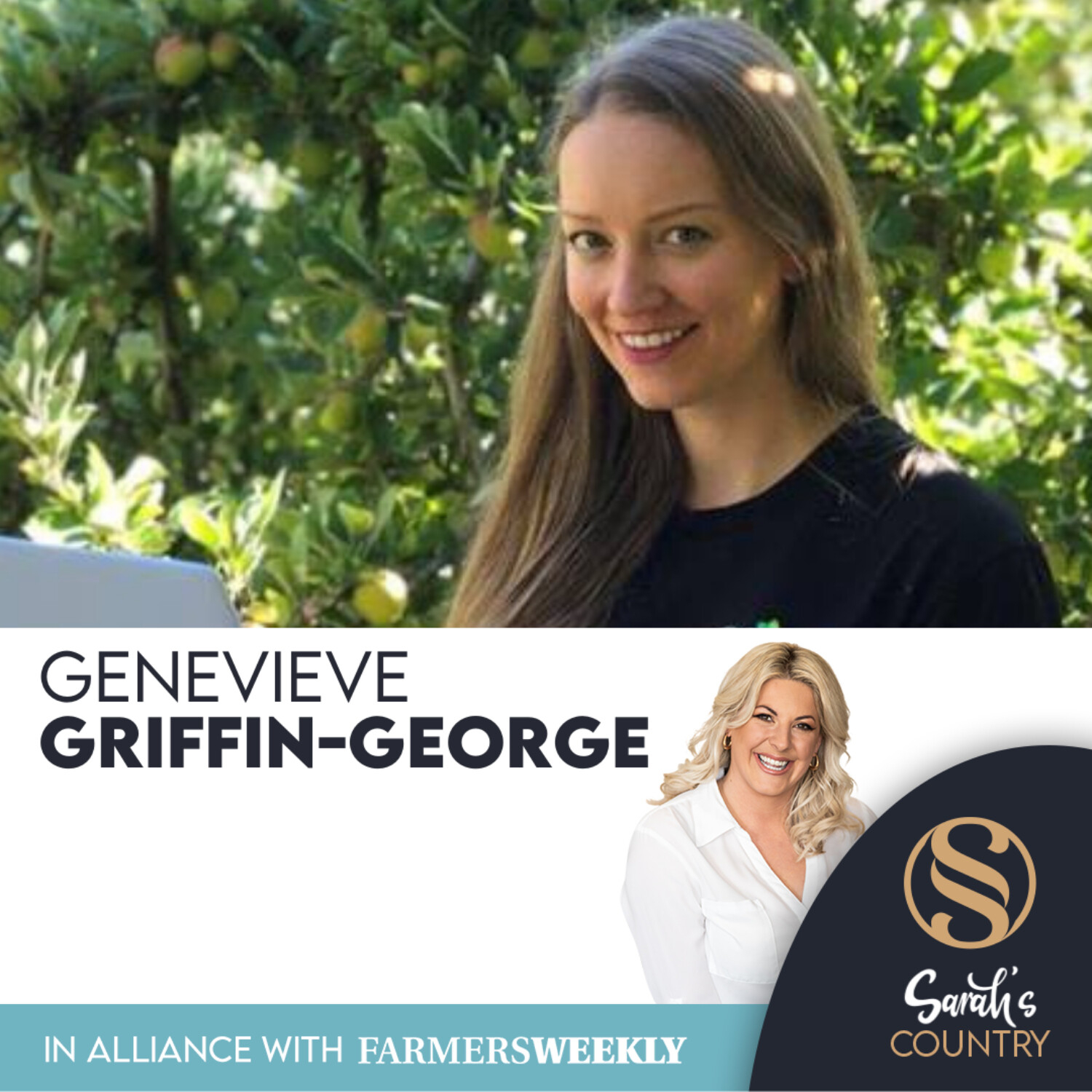 "Genevieve Griffin-George | ""PICMI launches seasonal hiring app for growers and workers"""