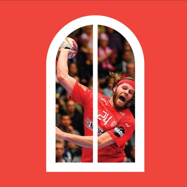 Handball: How the sport encapsulates Danish culture artwork