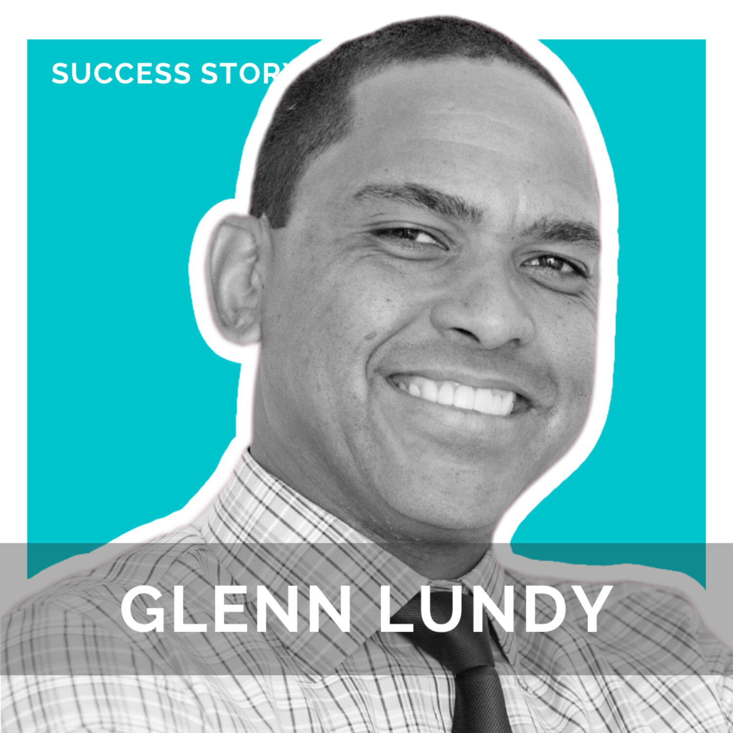 How to Rise & Grind and Lead with Purpose With Glenn Lundy, Motivational Speaker & Sales Expert