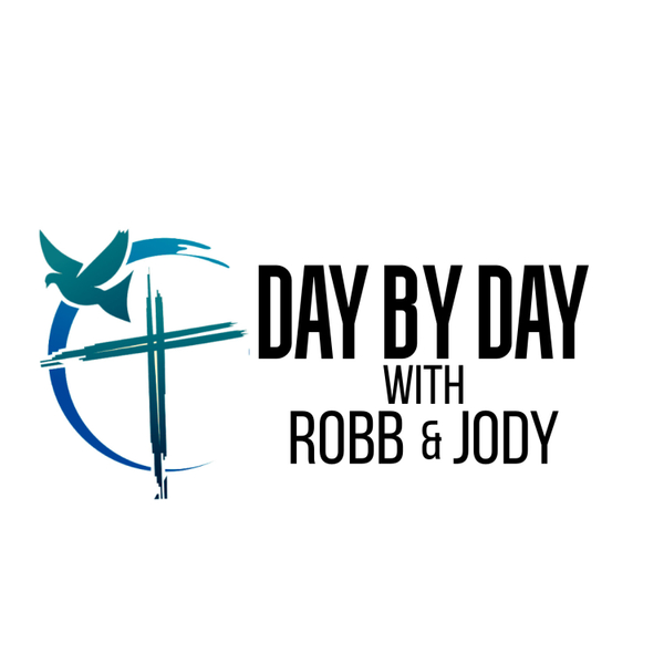 Day by Day with Robb & Jody  artwork