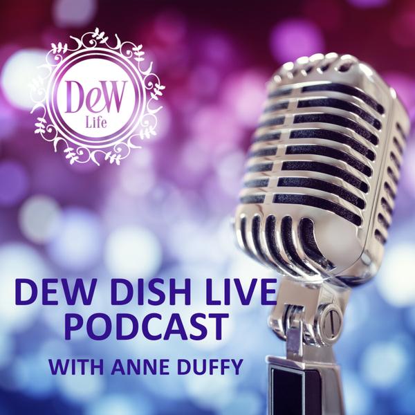 DeW Dish LIVE artwork