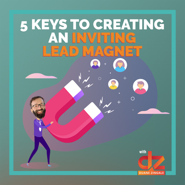 MYMS 74: 5 keys to creating an inviting lead magnet artwork