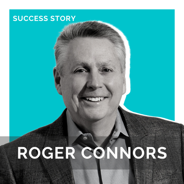 Roger Connors, Chairman of Oz | NYT & WSJ Best Selling Leadership Author | SSP Interview artwork