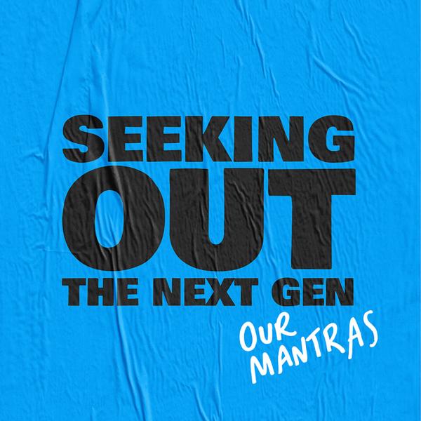 Ep 13 - My Mantra (Mini Episode) | David Maher Roberts artwork