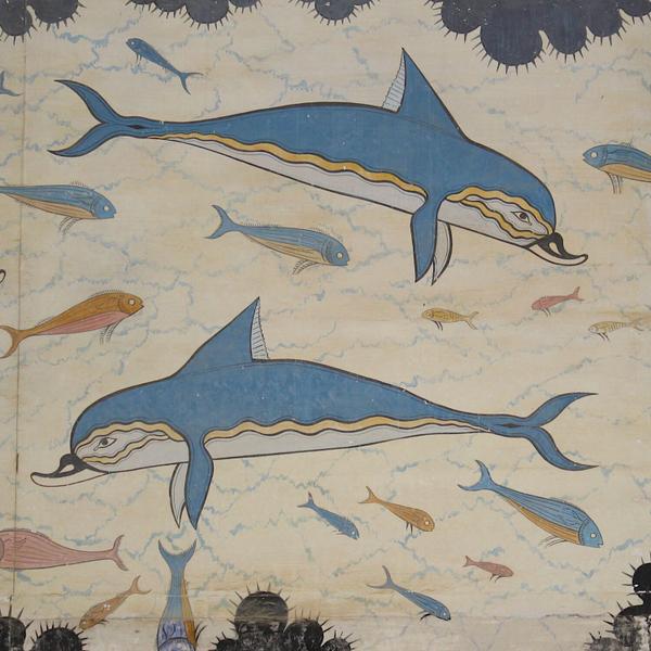 Minoan Civilization artwork