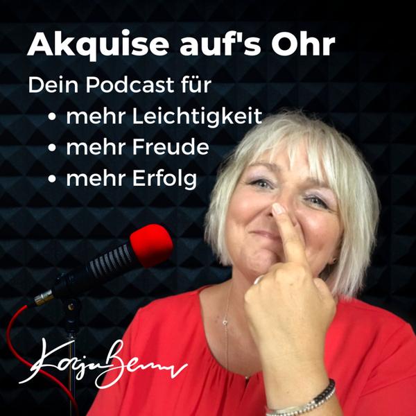 Akquise auf's Ohr artwork