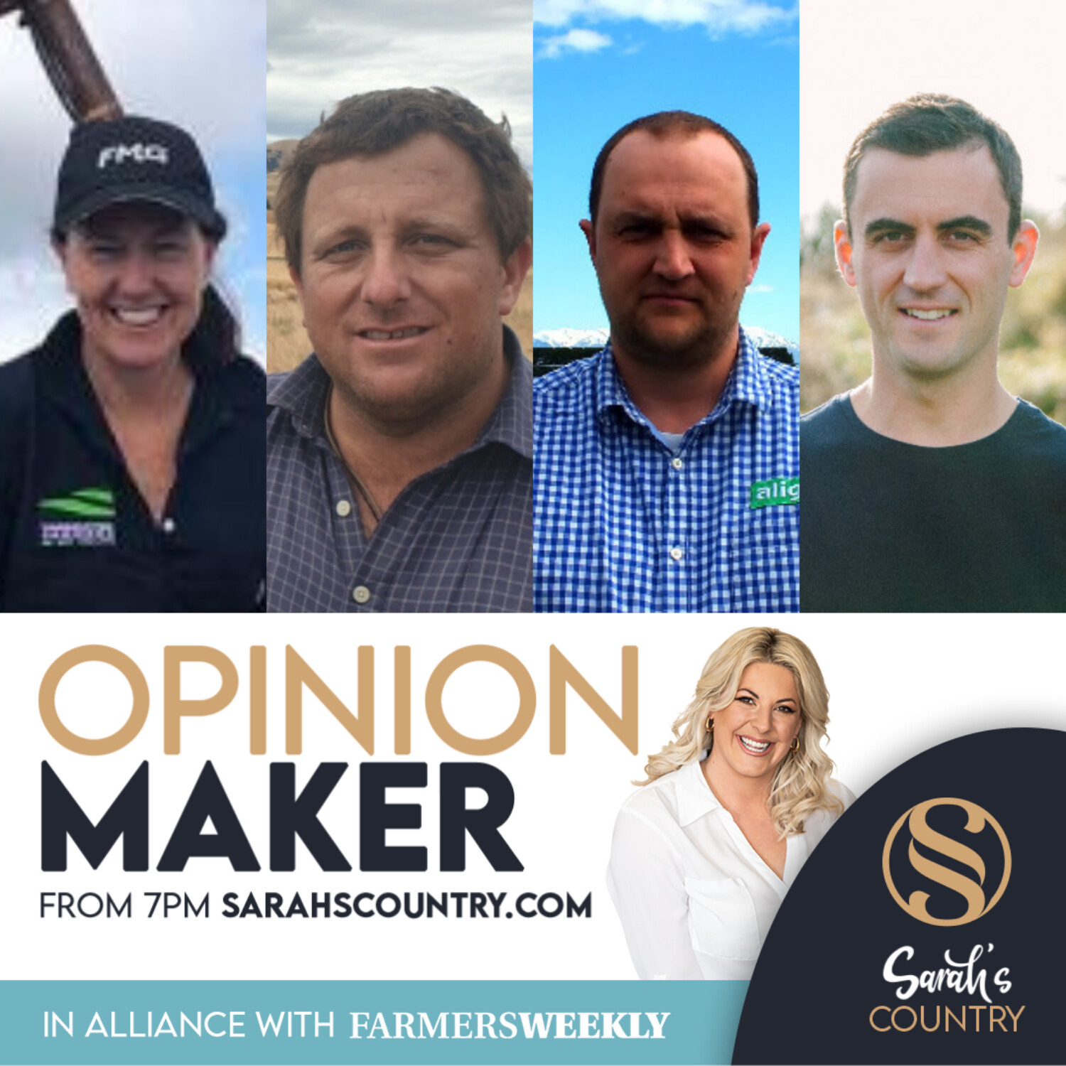 OPINION MAKER | 16 February 2021