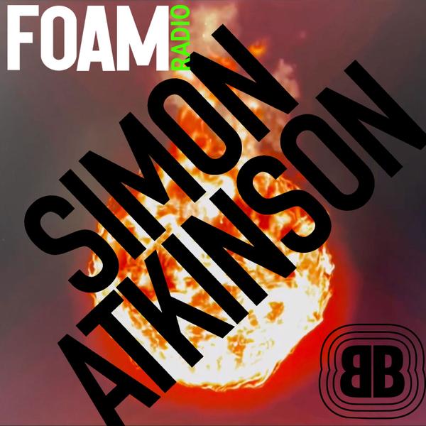 B Beats - Fireball & Guest Simon Atkinson (Positive Sound) Deep House / Tech house  artwork