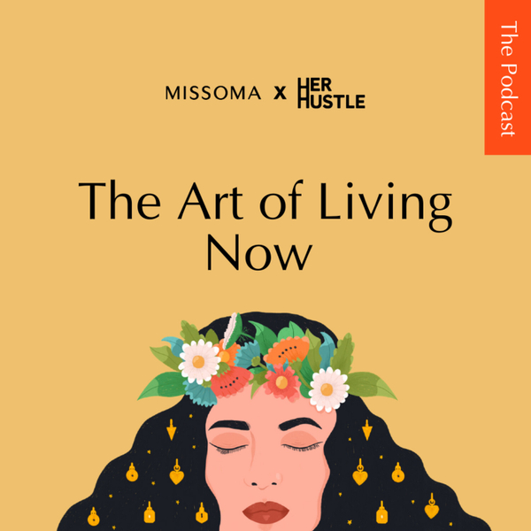 The Art Of Living Now with Laurie Nunn, creator of Sex Education: Episode 2 artwork