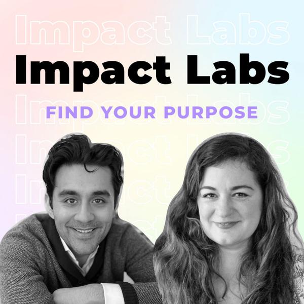 Impact Labs artwork