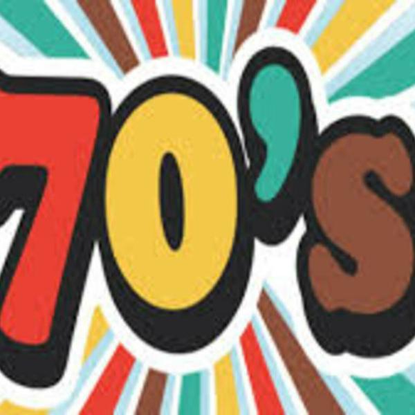 """""""70's At 7"""" (3-4-19)"""