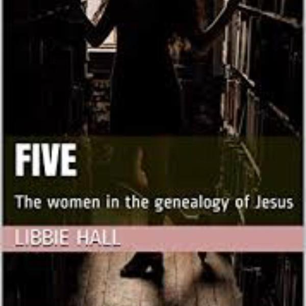 """Expert Series"" - Libbie Hall (10-19-20) artwork"