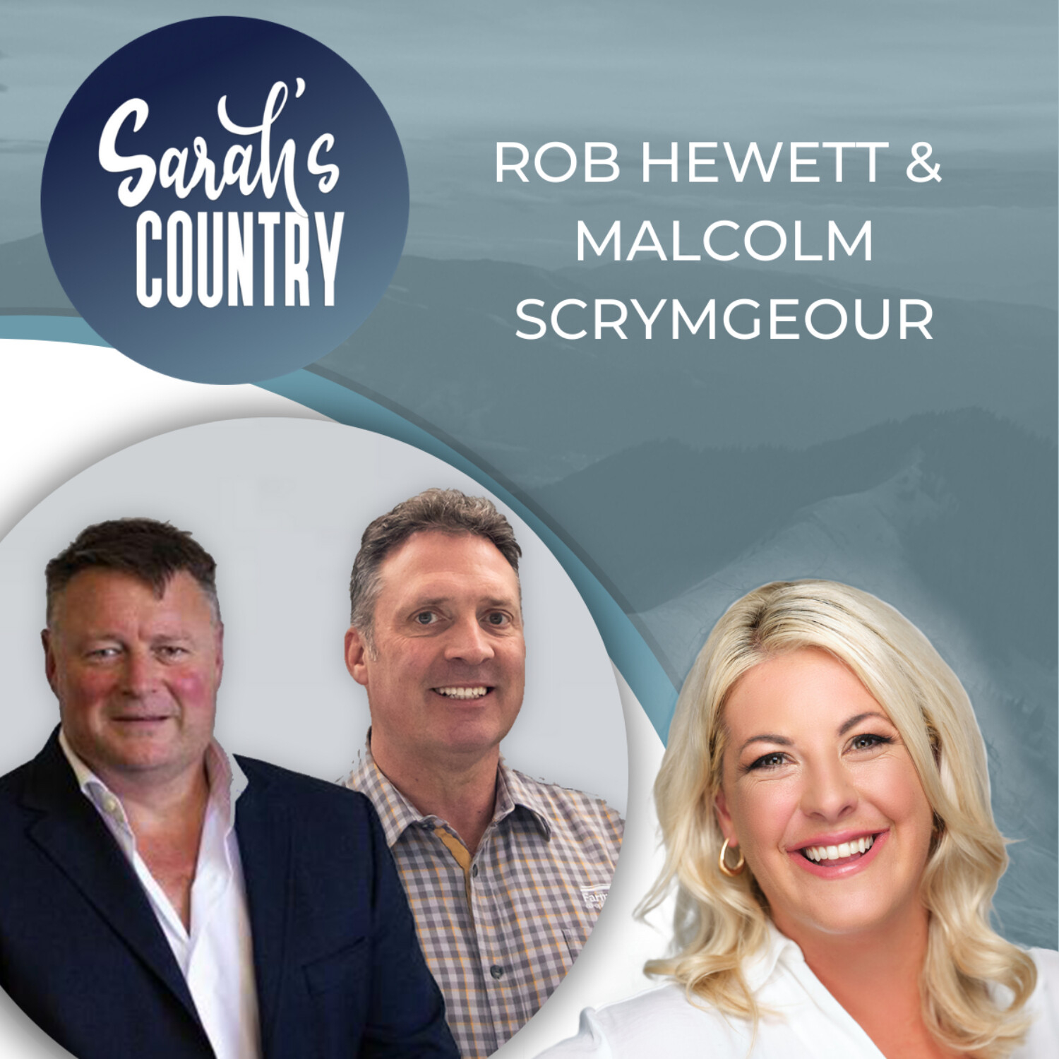 """2020 review and look ahead to 2021"" with Rob Hewett & Malcolm Scrymgeour"