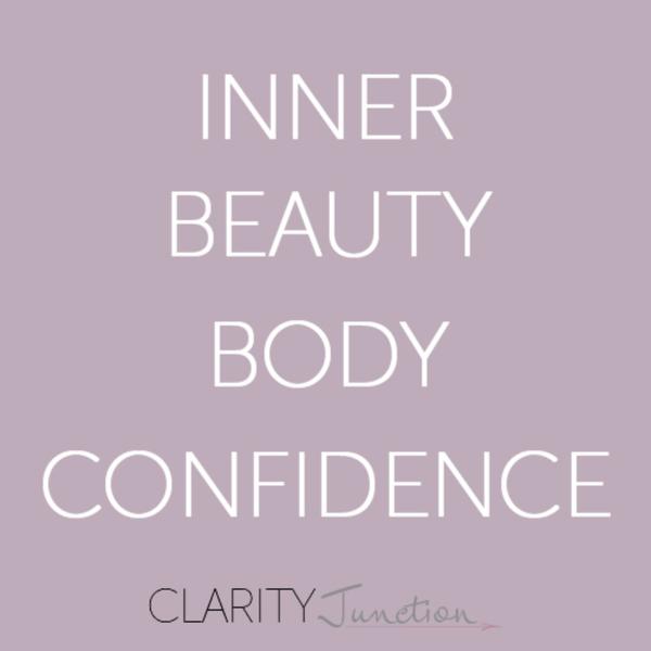 0043 - Inner Beauty Body Confidence artwork