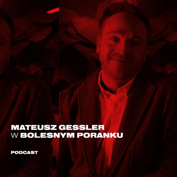 Bolesne Poranki w newonce.radio gość Mateusz Gessler 21.02.2019