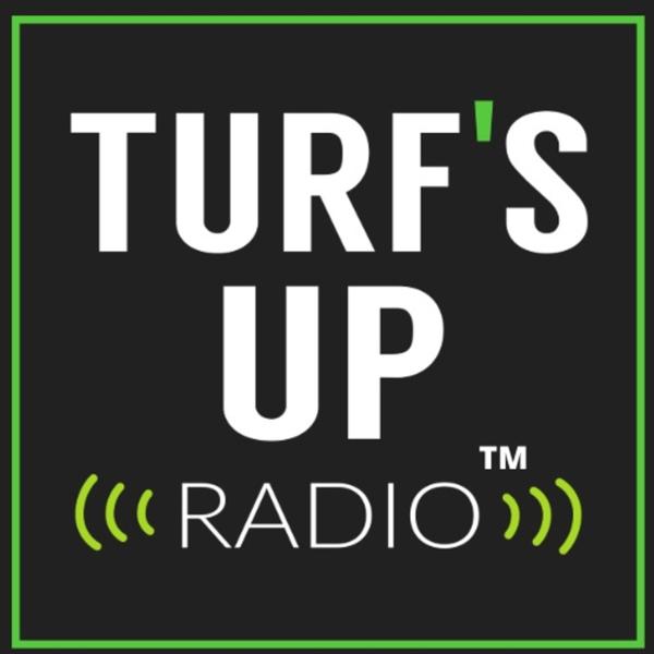 Weekend Review | Turf's Up Radio artwork