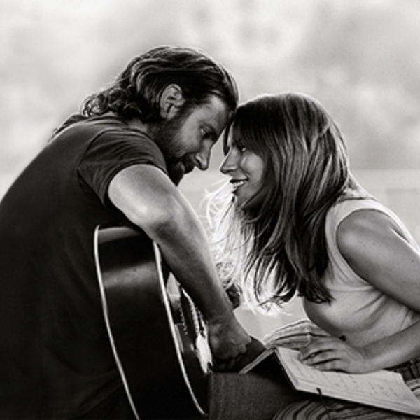 S5EP13 A Star Is Born 2019 artwork