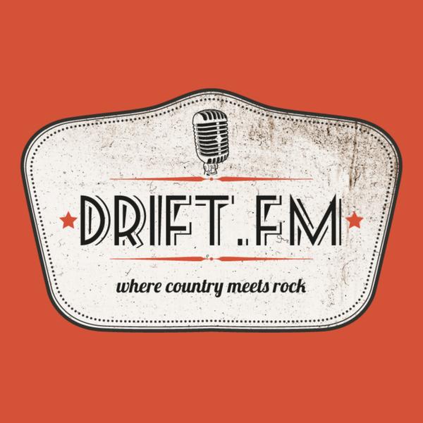 driftFM artwork