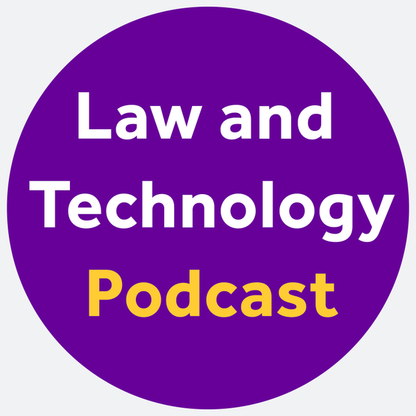 Different perspectives on the legal tech world artwork