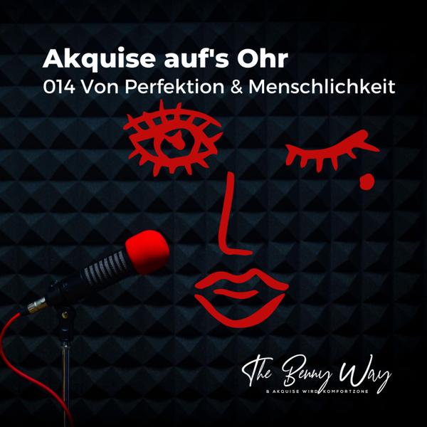 014 Von Perfektion und Menschlichkeit artwork