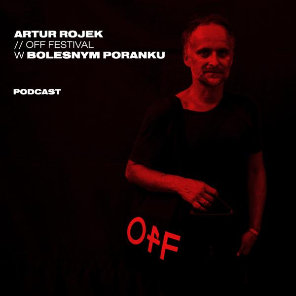 Bolesne Poranki w newonce.radio gość Artur Rojek 23.07.2019