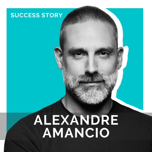 Alexandre Amancio, Founder at Reflector | The Mind of a World Creator | SSP Interview artwork