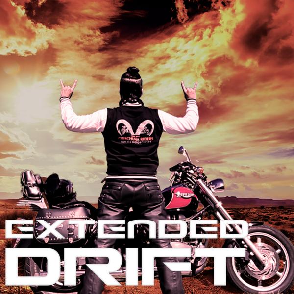 The Extended Drift Praktikanten Special artwork