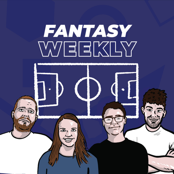Ep 42: The first 12 gameweeks in 50 minutes.