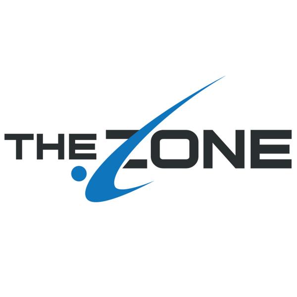 The Zone Podcast artwork