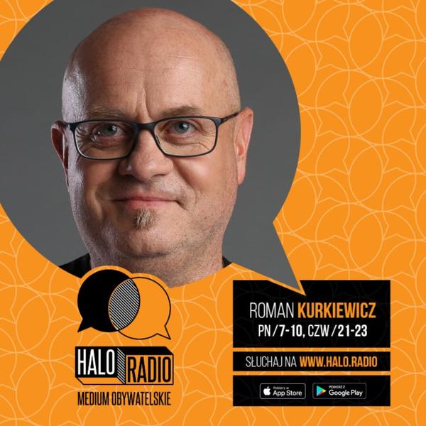 Roman Kurkiewicz 2019-11-14 @21:00