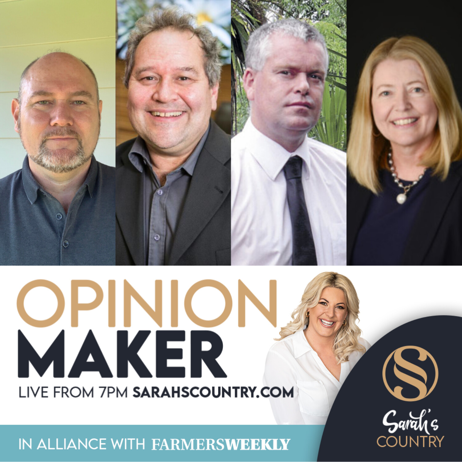 OPINION MAKER | 26 January 2021