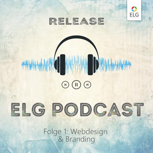 ELG Podcast #1 mit Anna Steinacher und Patrick Kofler