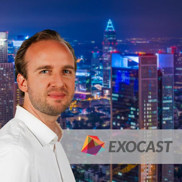 Exocast – Der Interviewpodcast über Beruf und ein gesundes Leben mit Francisco Otto artwork