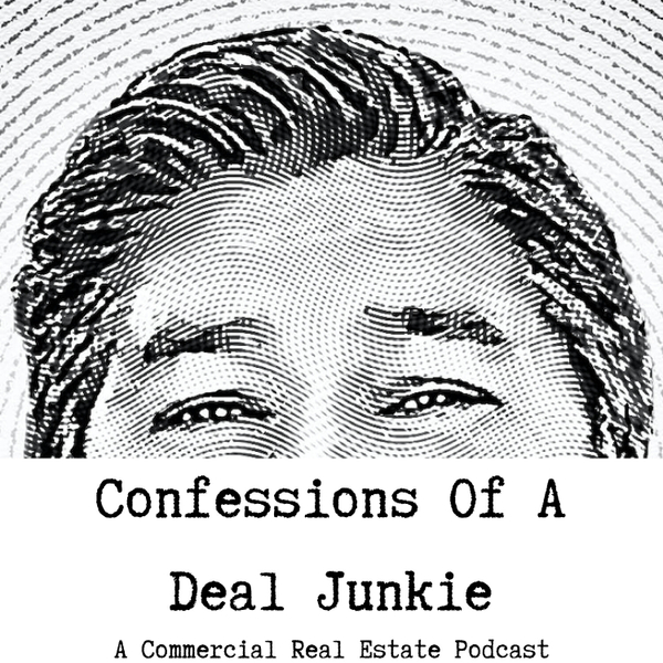 Confessions of A Deal Junkie artwork
