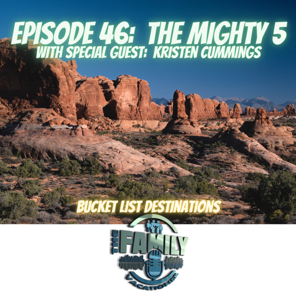 The Mighty 5 artwork