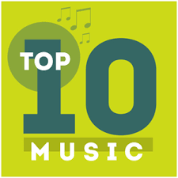 """10 Songs Contest"" from PABLO'S POP (4-29-20)"