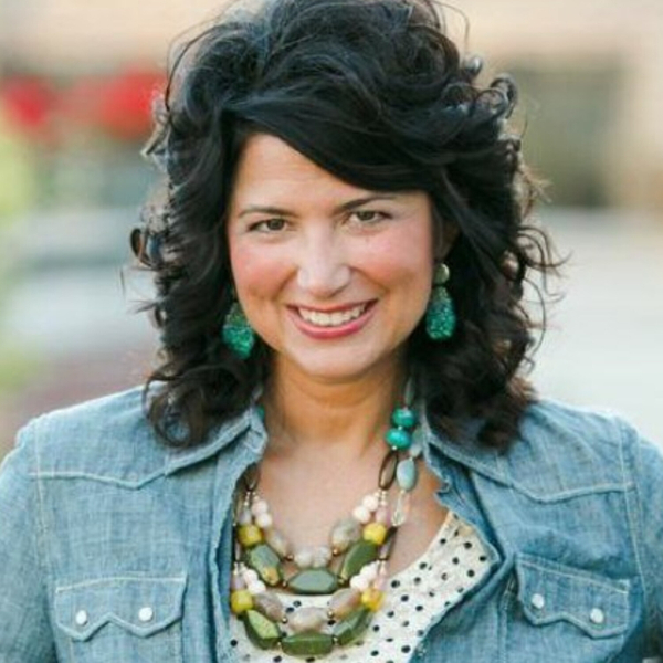 Episode 13: Jeanne Stevens— One Local Urban Church, and How it is Preparing for the Crisis