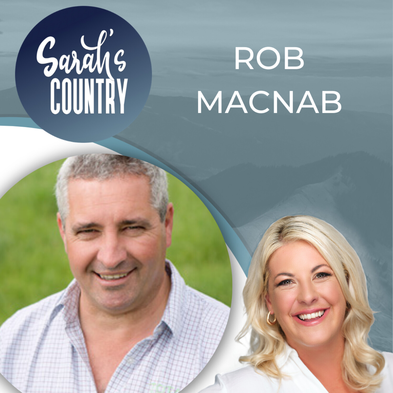 """FEP sourcing challenged"" with Rob Macnab"
