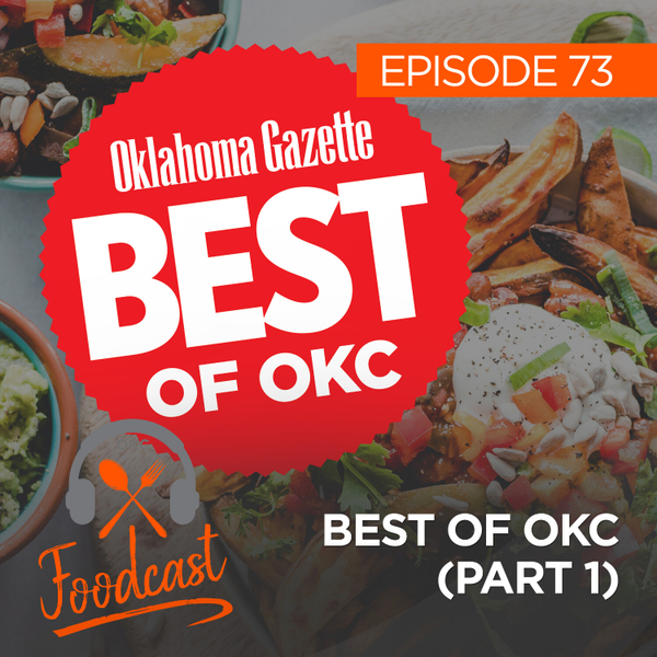 Ep 73: Best of OKC (Part 1) artwork