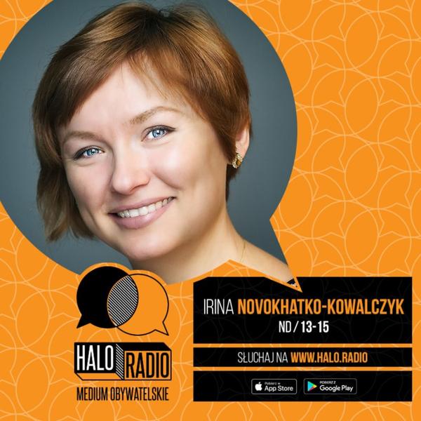 Irina Novohatko 2019-10-27 @13:00