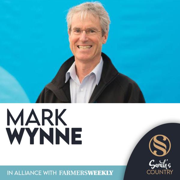 "Mark Wynne   ""$25 million Future Ready Farms programme"" artwork"