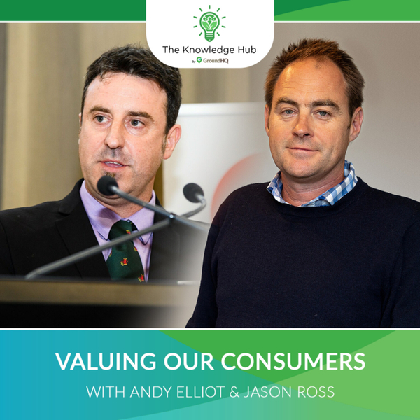 Valuing our Consumers artwork