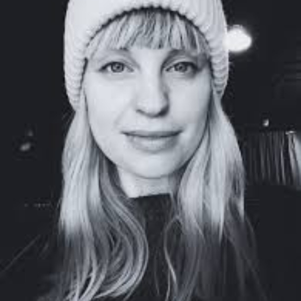 Joanna Frejus 2020-04-19 @17:00